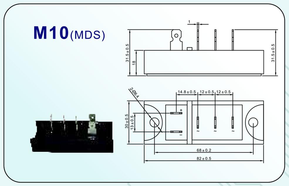 M10(MDS)