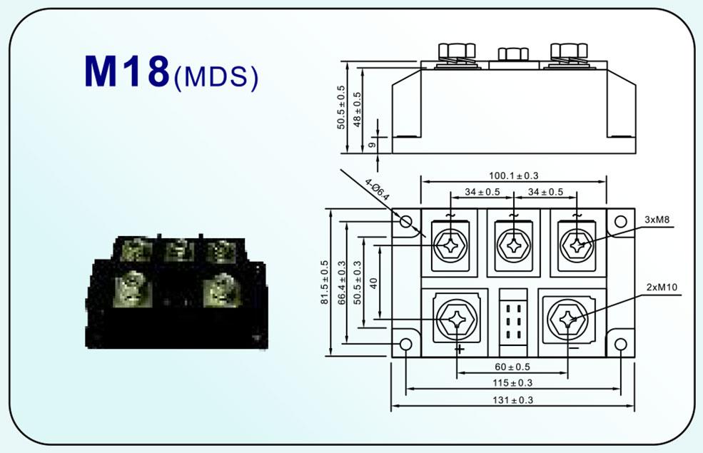 M18(MDS)