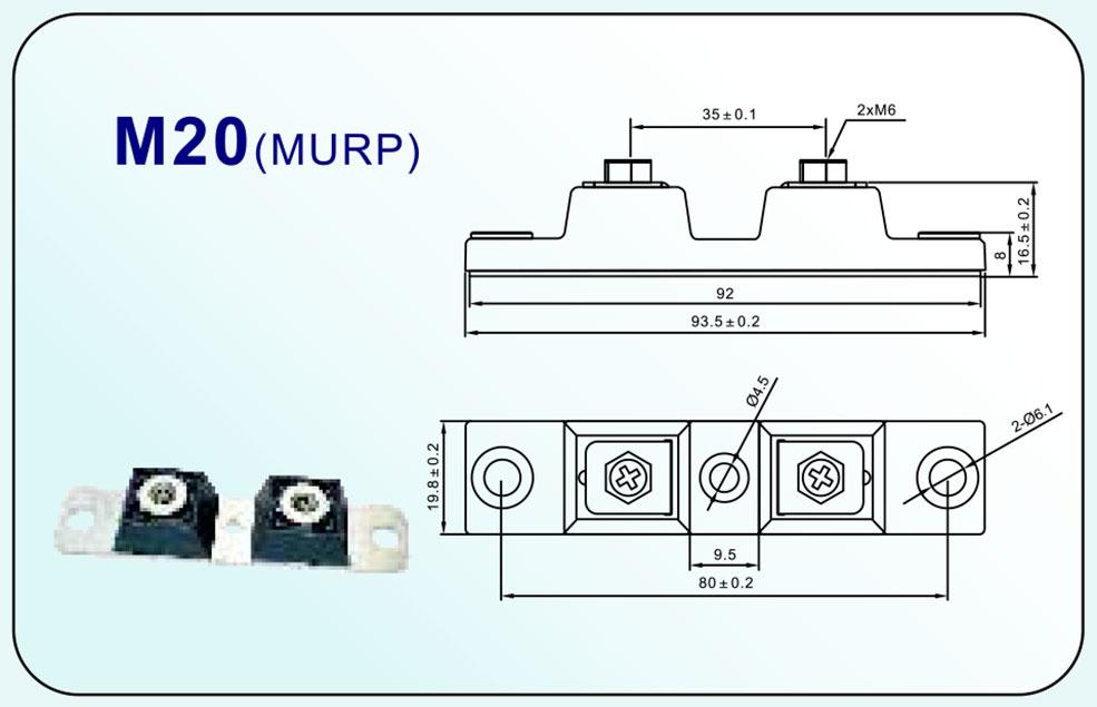 M20(MURP)