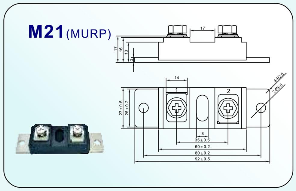 M21(MURP)