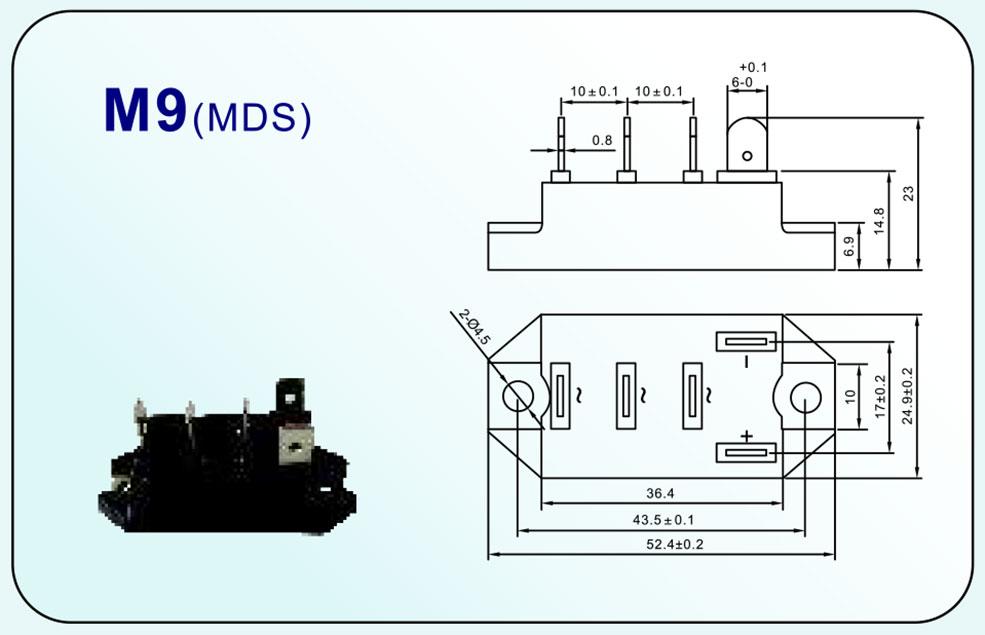 M9(MDS)